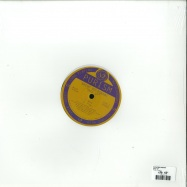 Back View : Nacho Bolognani - DKGF EP - Purism / Purism 7