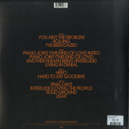 Back View : Michael Kiwanuka - KIWANUKA (2LP) - Polydor / 7795277