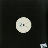 Back View : Torsh - NASTY DAYS - Zissou Records / ZISSOU003