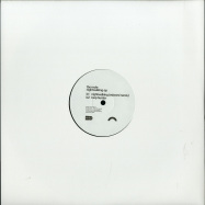 Back View : The Mole - NIGHTWALKING EP - Discobar / DISCOBAR12