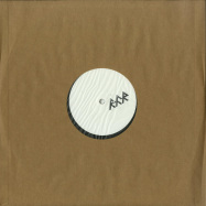 Back View : Various Artists - BAVARIAN STALLION REMIX SERIES 1 - RFR-Records / RFR 010