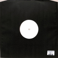 Back View : The Wise Caucasian (aka Steve O Sullivan) - KUTCHIE DUB (SUSHITECH 15TH ANNIVERSARY REISSUE) - Sushitech / SUSH 18LTD