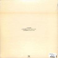 Back View : Damian Lazarus - MOUNTAIN (INC TORNADO WALLACE / TIBI DABO REMIXES) - Crosstown Rebels / CRM239