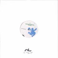 Back View : Secretsundaze - DEVICIOUS EP (140 G VINYL) - Secretsundaze Music / SECRET 027
