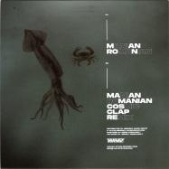 Back View : Yaklev - MANIAN ROMANIAN (VINYL ONLY) - Yaklev Ryche / YR001