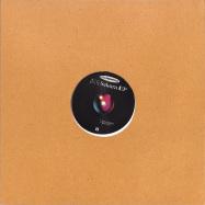 Back View : DJ Seinfeld - SAKURA EP (PINK VINYL) - Young Ethics X / YEX001