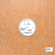 Back View : Craig Hamilton - HIGHER NATURE EP - The Outer Circle / OUTER002