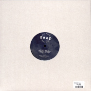 Back View : Tin Man, Derek Carr, Posthuman, Dircsen - VOLUME 1 - We re Going Deep / WGD001