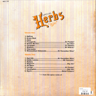 Back View : MF Doom - Special Herbs Vol.1&2 (2LP) - Nature Sounds / NSD100-1