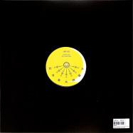 Back View : MR.HO - LEVEL SHORTKUT EP (VINYL ONLY) - Cabaret Recordings / Cabaret026