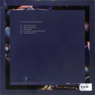 Back View : Shiffer - BLACK BALLAD EP - Siamese / SIAMESE020