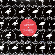 Back View : Dominic Balchin / Da Lukas / Moodena / Toby O Connor - VOL. 21 - Tropical Disco Records / TDISCO021