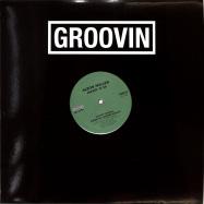 Back View : Alton Miller - JAZZIN IT EP - Groovin / GR-1278