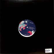 Back View : Various Artists - RELIKT010 (VINYL ONLY) - Relikt / RELIKT010