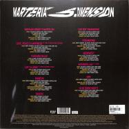Back View : Marteria - 5. DIMENSION (LP) - Four Music Local / 19439910481