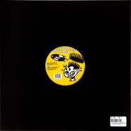 Back View : Kenny Bobien & Wheeler del Torro - THE SUN WILL SHINE AGAIN (KENNY DOPE REMIX) - Nervous Records / NER25389