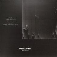 Back View : Various - ORIZONT 01 - Orizont / ORIZONT01