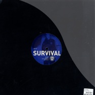 Back View : Lloyd Banks ft Keri Hilson - HELP / SURVIVAL - Interscope / INTR11939