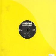 Back View : Kitbuilders - VARIOUS TRACKS - Breakin Records / BRK33