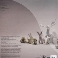 Back View : Minilogue - ANIMALS (2LP) - Cocoon / CorLP016