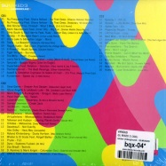Back View : Various - GU MIXED 3 (3CD) - Global Underground / GUMIX3CD