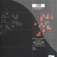 Back View : Adam Jay - MASS DECEPTION - Primevil / prvl045