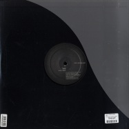 Back View : Perc & Modern Heads - DAX - Stroboscopic Artefacts / sa007