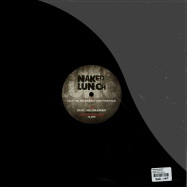 Back View : Various Artists - NAKED LUNCH 20 - Naked Lunch / NL1220