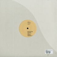 Back View : Marquese - MINDSHAKE EP - 2013 REPRESS (VINYL ONLY) - Tenderpark / TDPR0056