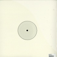 Back View : Various Artists - RAUBHUHN EP - Ackerdub / Ackerdub010