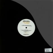 Back View : Sailor Mood / Summed & Dot - THE BRICK REMIXES - All Inn Records / ALLINN011