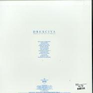 Back View : Drexciya - JOURNEY OF THE DEEP SEA DWELLER (2X12) - Clone Classic Cuts / CC022lp