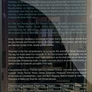 Back View : Stefan Goldmann - PARAMETER (DVD) - Macro / MACROM29DVD