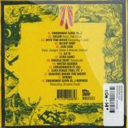 Back View : Dexter Story - SEASONS (CD) - Kindred Spirits / KS040CD
