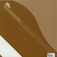 Back View : Hector Couto - TAKE ME AWAY - Area Remote / area043