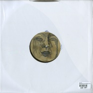 Back View : Joey Kay - CHICAGO DEEP (CLEAR MARBLED VINYL) - Minuendo Recordings / mnd025