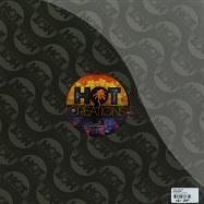 Back View : Greg Pidcock - BLAME GAME (incl HOBO REMIX) - Hot Creations / HOTC034
