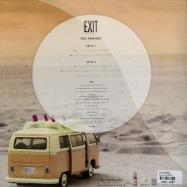 Back View : Oliver Schories - EXIT - THE REMIXES 01 - Der Turnbeutel / Turnbeutel12