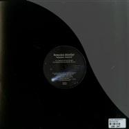 Back View : DJ Spider / Brendon Moeller - Mission Control (Split EP) - Sublevel Sounds / SS008