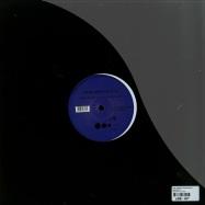 Back View : Dino Sabatini & Edit Select - MNENOSYNE - Outis Music / outis005