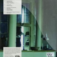 Back View : Stewart Walker - IVORY TOWER BROADCAST (2LP+CD) - Mundo / Mundo002LP
