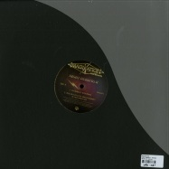 Back View : Imagination - NIGHT DUBBING II - REMIXES - ISM Records / ISM040V