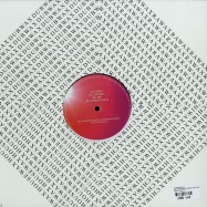 Back View : Alland Byallo - FOR EVERYONE A SENTENCE (VINYL ONLY) - Rawax / Rawax-S01