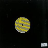 Back View : Ilario Alicante - THERA EP (STEVE RACHMAD REMIX) - Cocoon / COR12127