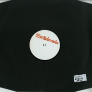 Back View : Thomas Wood - STRIVING AFTER WIND (VINYL ONLY) - Idealistmusic / idealistmusic06