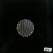 Back View : Herck - FATHOMS (VINYL ONLY) - FA>IE Records / FR004