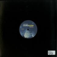 Back View : Chris Mitchell - REMNANTS (VINYL ONLY) - Anunnaki Cartel / AC009