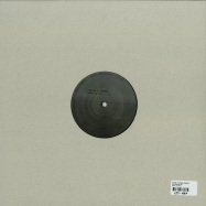 Back View : Julian / Fengda Carissa - NOTHING BUT EP - eliptic / ELIP001