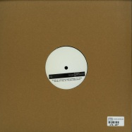 Back View : JP Enfant - OUR FUTURE IS UNDER CONSTRUCTION EP - LET / LET003