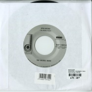 Back View : Budos Band - MAELSTROM / AVALANCHE (7 INCH) - Daptone Records / dap1099
